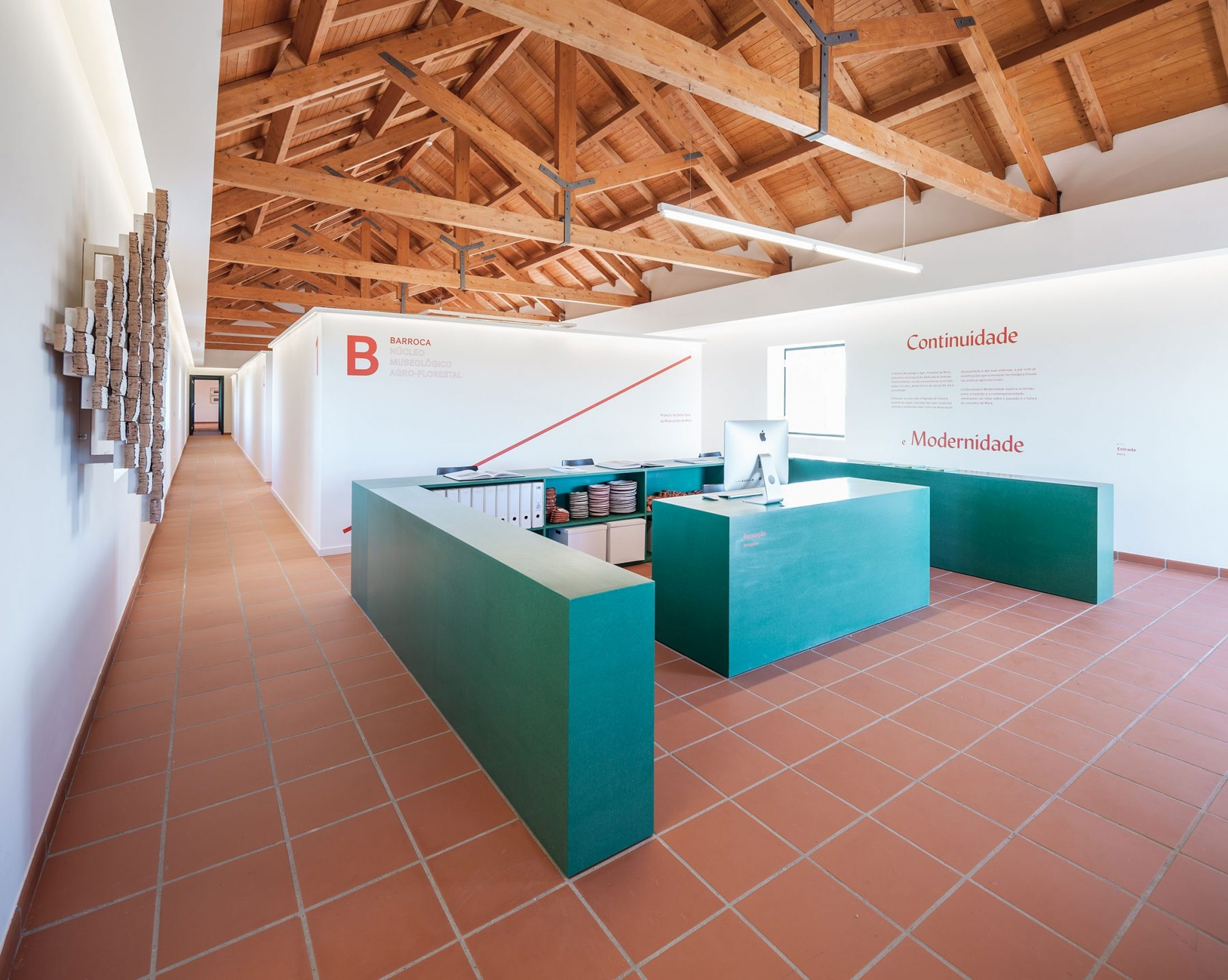 dc ad barroca museum architecture 00