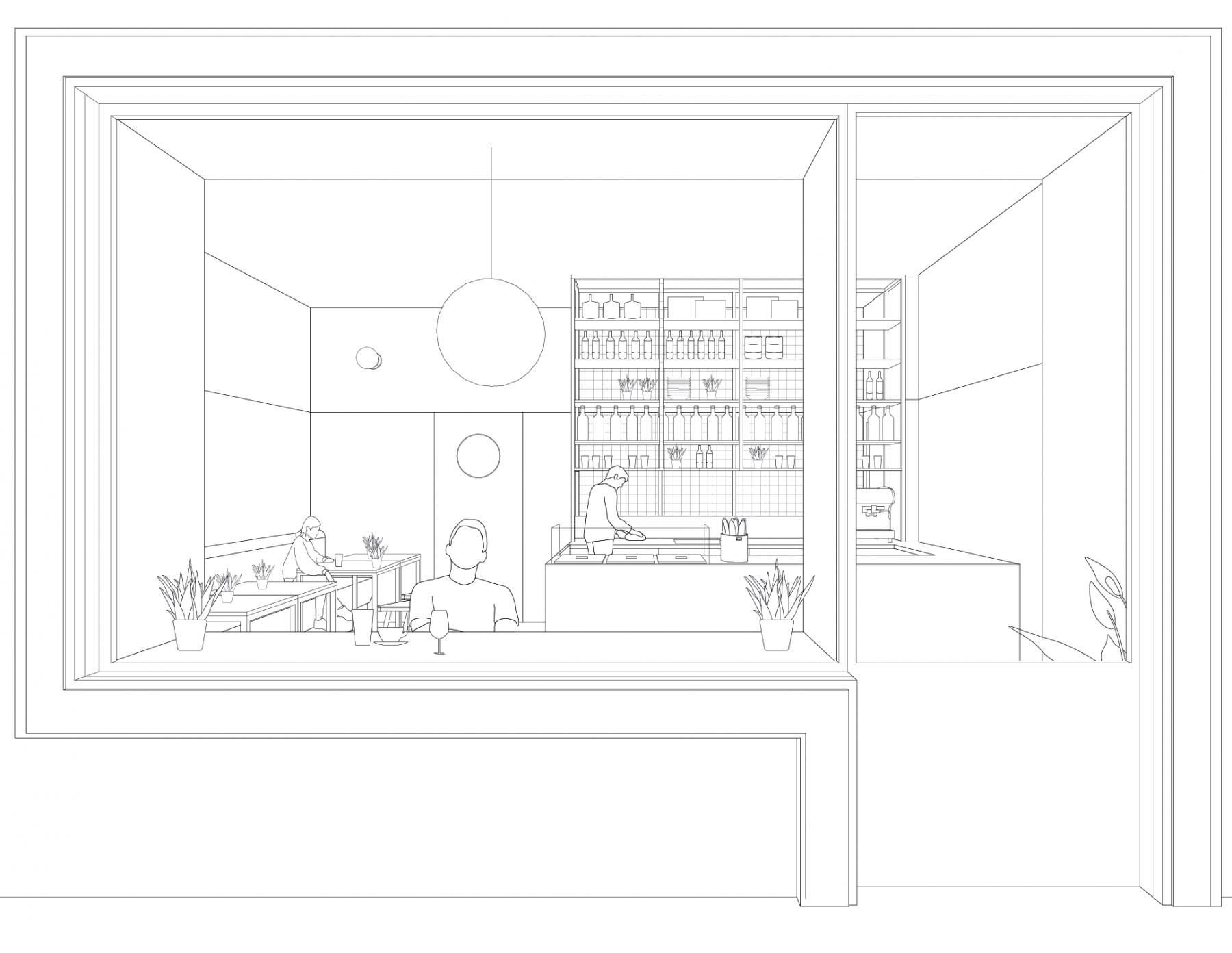 dc ad deli architecture section 01