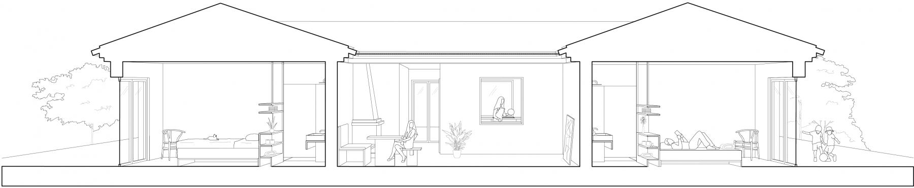 dc ad lua nua architecture section