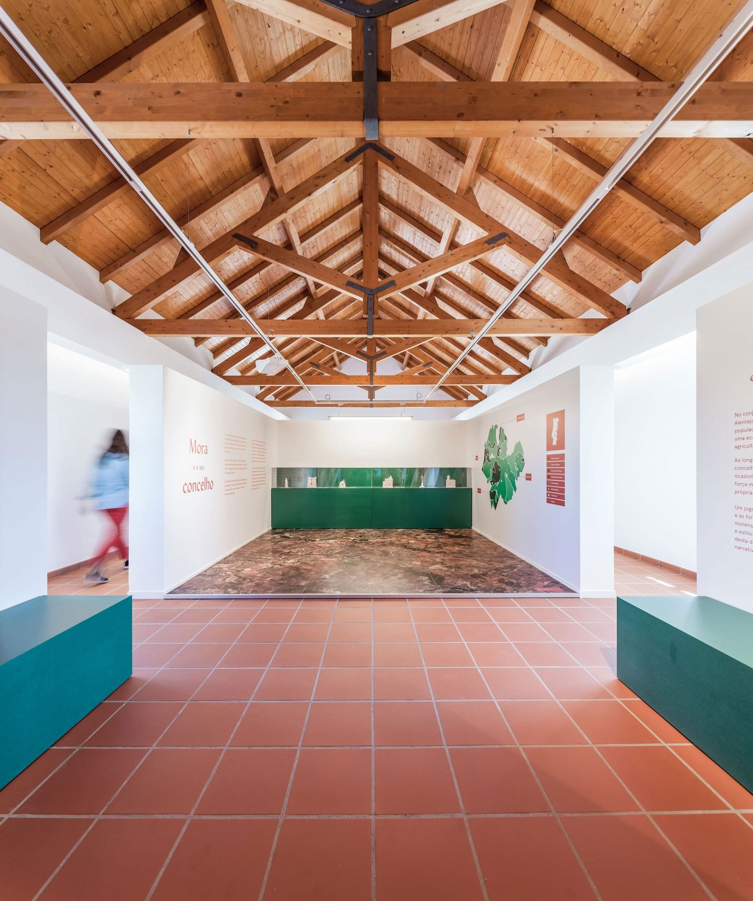 dc ad museum barroca architecture 07