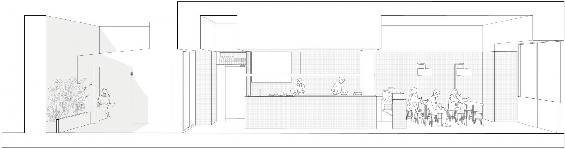 dc ad sun tan architecture section