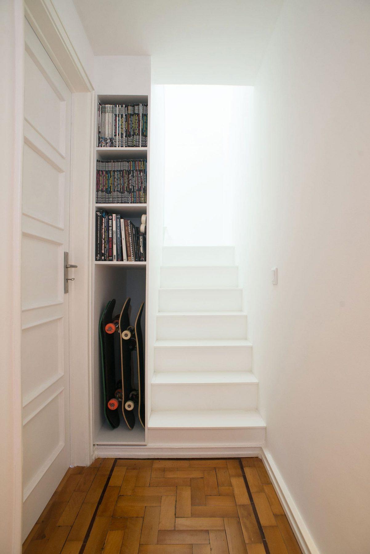 dc ad white attic architecture 02