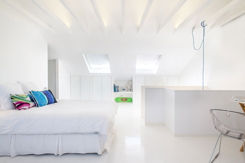 dc ad white attic architecture 04